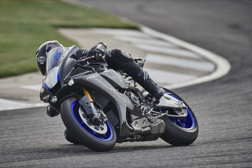 Yamaha uutuuksia kaudelle 2020