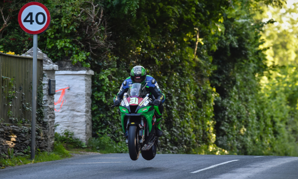 ISLE OF MAN TT – Dokumentti