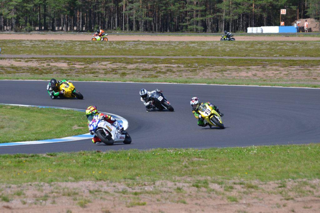 Circuit Racing Alastaro 1.8.2020