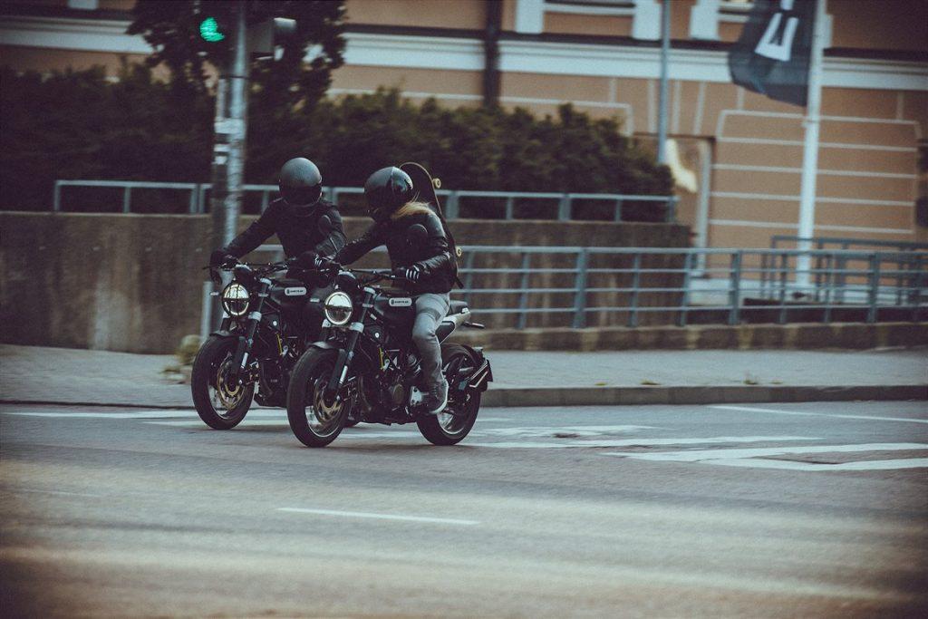 Husqvarna Svartpilen 125 tarjoaa kevariluokkaan uutta katupyörää