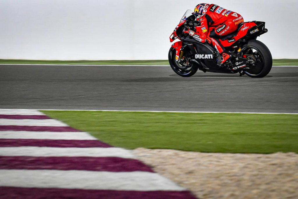 MotoGP pyörien uutta tekniikkaa kaudelle 2021