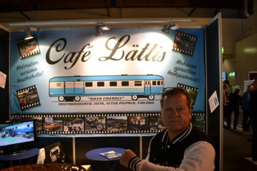 Cafe Lättis